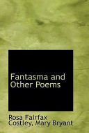 Fantasma and Other Poems