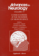 Consciousness Book