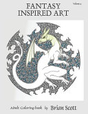 Fantasy Inspired Art Vol 4