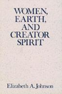 Women, Earth, and Creator Spirit [Pdf/ePub] eBook