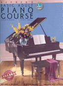 Alfred s Basic Adult Piano Course Lesson Book  Bk 3