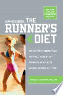Runner s World The Runner s Diet