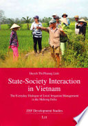 State Society Interaction in Vietnam