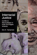 Interracial Justice ebook