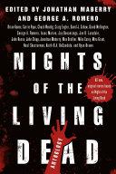 Nights of the Living Dead Pdf/ePub eBook