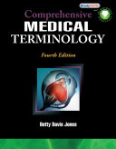Comprehensive Medical Terminology  Book Only