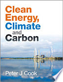 Clean Energy  Climate and Carbon