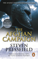The Afghan Campaign image