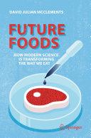 Future Foods Pdf/ePub eBook