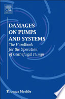Damages On Pumps And Systems Book PDF
