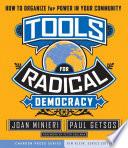Tools For Radical Democracy PDF