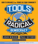 Tools for Radical Democracy