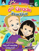 Bright Brainy 6th Grade Practice