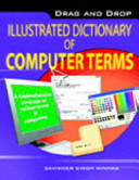 Drag and Drop Illustrated Dictionary of Computer Terms