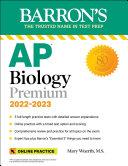 AP Biology Premium