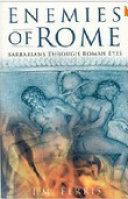 Enemies of Rome [Pdf/ePub] eBook