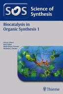 Biocatalysis in Organic Synthesis 1  Workbench Edition Book
