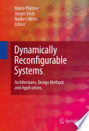 Dynamically Reconfigurable Systems Book PDF
