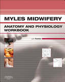 Myles Midwifery A&P Colouring Workbook - E-Book