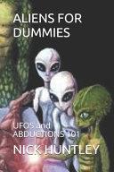 Aliens for Dummies Book PDF
