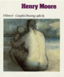 Henry Moore  1982 83