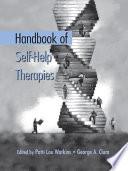 Handbook of Self-Help Therapies
