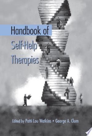 Handbook+of+Self-Help+Therapies