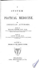 A System of Practical Medicine