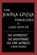 The Joona Linna Thrillers 3-Book Bundle