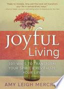 Joyful Living Book PDF