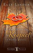 Love  Honor  Respect