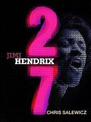 27  Jimi Hendrix