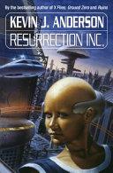 Resurrection Inc