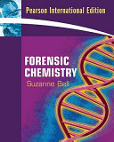 Forensic Chemistry Book