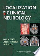 Localization in Clinical Neurology Book