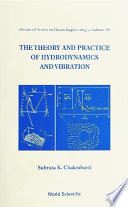 The Theory And Practice Of Hydrodynamics And Vibration Book
