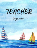 Teacher Organizer Book