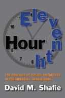 Eleventh Hour [Pdf/ePub] eBook