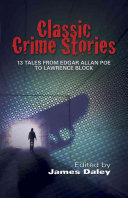 Classic Crime Stories