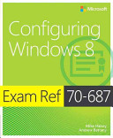 Cover of Exam Ref 70-687