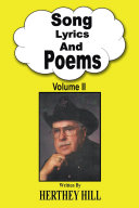 Song Lyrics And Poems