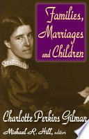 Families  Marriages  and Children