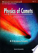 Physics Of Comets  2nd Edition