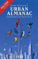 Cosmo Doogood s Urban Almanac 2006