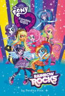 My Little Pony: Equestria Girls: Rainbow Rocks Pdf/ePub eBook