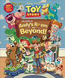 Toy Story: Welcome to Andy's Room & Beyond!