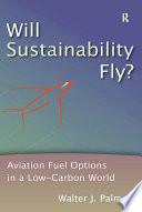 Will Sustainability Fly