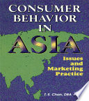 Consumer Behavior in Asia