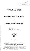 Pdf Proceedings of the American Society of Civil Engineers