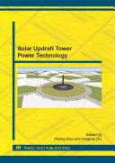 Solar Updraft Tower Power Technology Pdf/ePub eBook